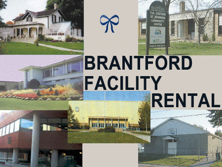 Brantford Facility Rental