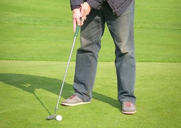 Local Golf Info