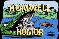 Romwell Humor