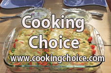 Cooking Choice