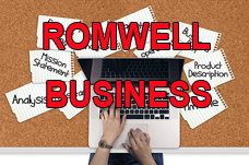 Romwell Business Guide