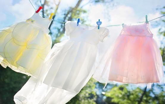 Install a Clothesline