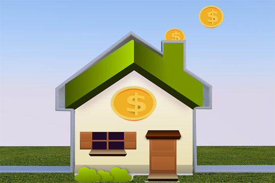 Save for Downpayment