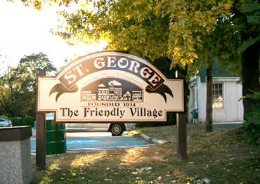 St. George Village Ontario